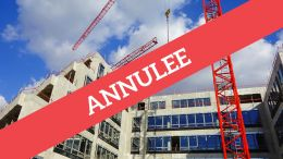 [ANNULEE] Rencontre #16 : Gouverner les promoteurs immobiliers ?